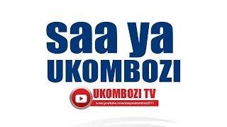 NENO LA FARAJA KWA TAIFA - MSIBA MV NYERERE | LIVE FROM MWANZA - TANZANIA