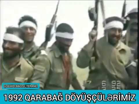 Qarabağ Döyüşləri 1992