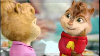 The Chipettes - Mine