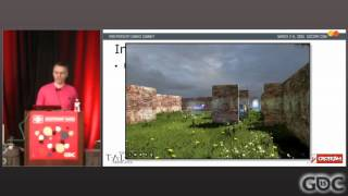The Making Of The Talos Principle