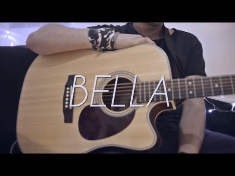Bella - Wolfine (Cover by Mamer's)
