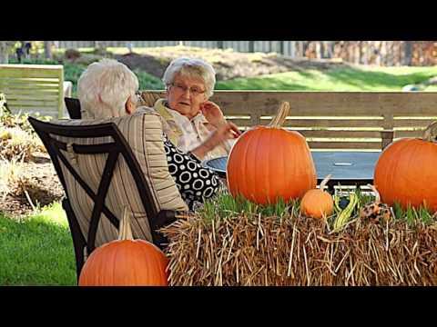 Cumberland Woods Village Tour | UPMC Senior Communities