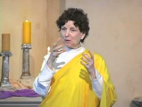 The Secret of Right Action. Spiritual Sunday 5-10-2009
