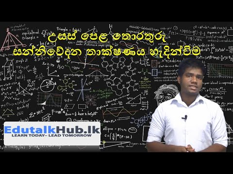 Introduction of GCE A/L ICT for beginners - Edutalkhub.lk