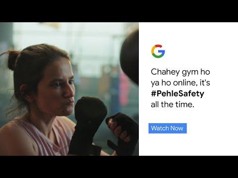 #PehleSafety with Vaishali | Password Checkup