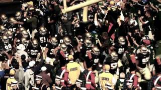Notre Dame Football-