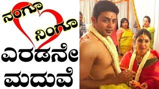 Anu Prabhakar Is Now