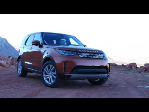 2018 Land Rover : Land Rover Discovery Gets Its Quirks Ironed Out
