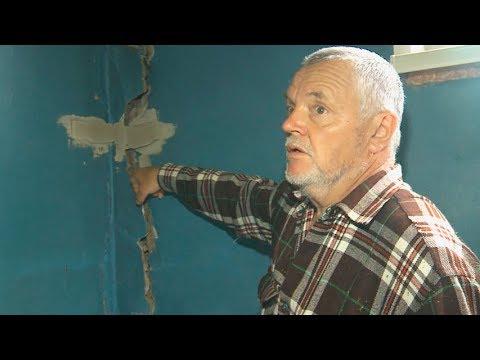 На фото Газ в пострадавший дом в Башенке обещают дать в среду изображение