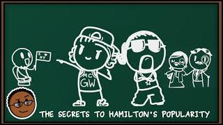 The Secrets to Hamilton's Popularity - The Analytic