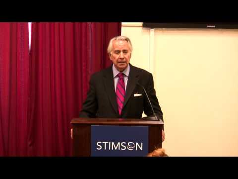 Amb. Richard Burt on the US/Russia role reversal regarding tactical nuclear weapons