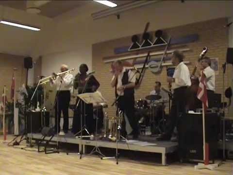 Hot Stompers og Etta Cameron 2006 Precious Lord
