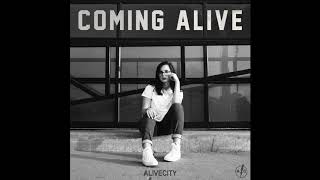 ALIVECITY - Coming Alive (Official Audio)