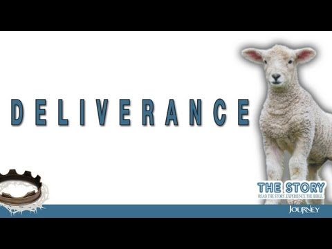 """The Story """"Deliverance"""""""