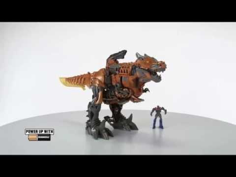 Игрушка Transformers A6145 Трансформеры Гримлок - в продаже на TOY RU