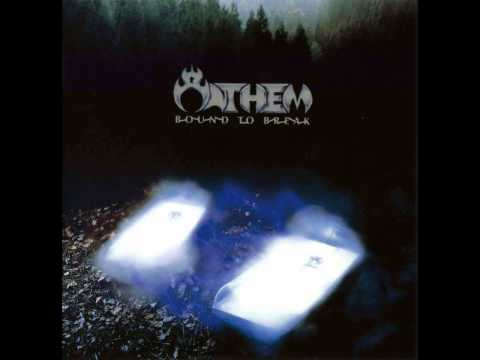 Anthem - Bound To Break - 1987 (Full Album)