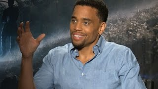 Search for The Perfect Guy Official Trailer and Cast Interview: Sanaa Lathan, Morris Chestnut, and Michael Ealy