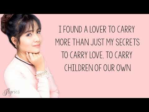 Kristel Fulgar - Perfect (lyrics)