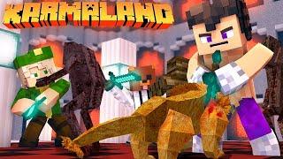 KARMALAND - EVENTO ESPECIAL ¿NUEVO MUNDO? (Prueba directo 2K)