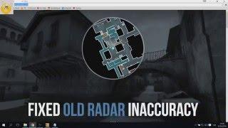 CS:GO - Rehber #1 | Radar Ayarları