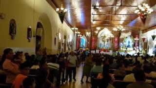 Novena de Santiago Apóstol