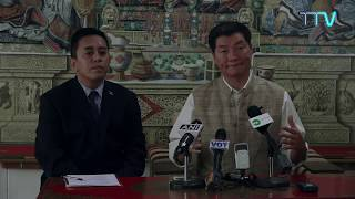 TIPA to Host International Conference on Tibetan Performing Art