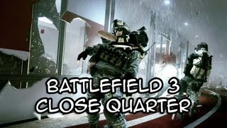 Battlefield 3: Close Quarters | Surprise: Ouverture du Mumble !