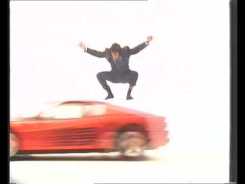Equity and Law - car TV advert - 1991