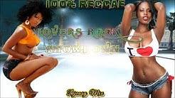 100% Reggae Lovers Rock ShowDown (Jah Cure,Beres,Romain Virgo,Tarrus Riley,Alaine,Tessanne,Busy ++