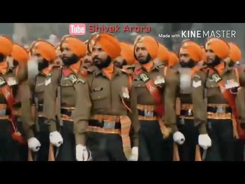 😆Kadam Kadam badhaye ja || edited by SHIVEK ARORA ||| INDIAN ARMY|| INDIAN NAVY|| INDIAN AIRFORCE