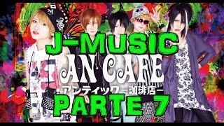 Recomendacion J-Music parte 7