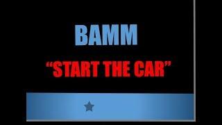 BAMM -