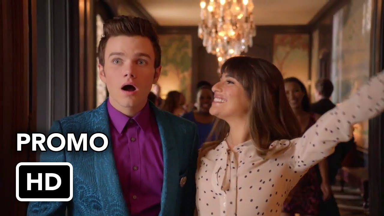 glee season 5 promo quotlove love lovequot hd youtube
