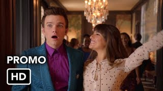 "Glee Season 5 Promo ""Love, Love, Love"" (HD)"