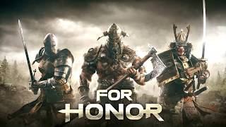 For Honor: Xbox Live - Games with Gold - The Gamer Society - Live Stream
