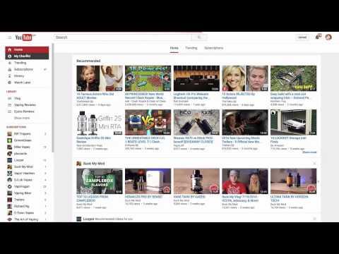 Bukti Boleh Buat Duit Dengan YouTube Video