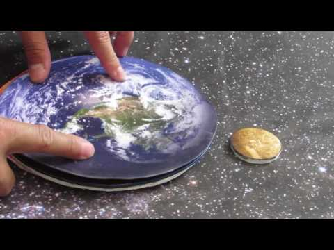 EARTH'S LAYER 2ND GRADE SCIENCE PROJECT DIY