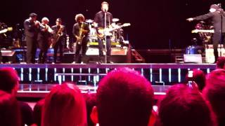 Bruce Springsteen - Mountain Of Love - Buffalo April 13, 2012