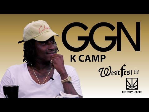 K Camp Talks Atlanta Strip Club History and Gets Stoned Beyond Belief With Snoop Dogg | GGN NEWS