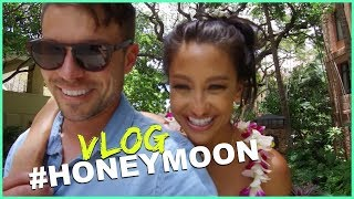 Baixar Vlog | HONEYMOON 2018! ONE night in Waikiki!  EP2