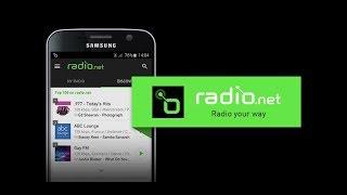 Radio.net App