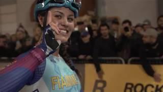 Rachele Barbieri wins RHC Milano No.9