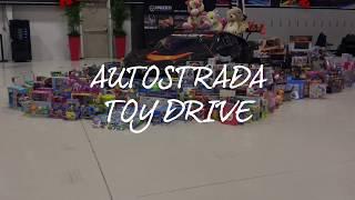 AUTOSTRADA MAGAZINE TOY Drive …