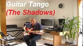Guitar Tango (The Shadows)