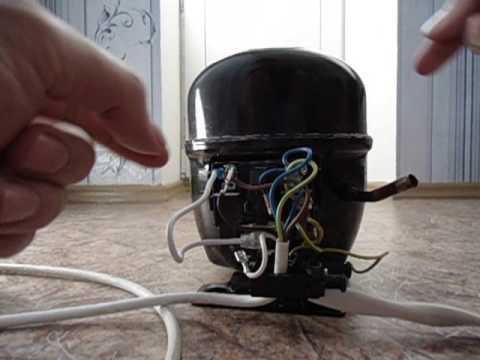 0 - Заправка холодильника фреоном своїми руками