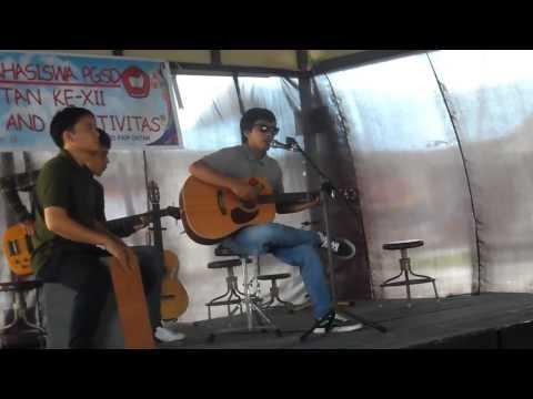 Mungkinkah (Stinky Cover Acoustic) - PGSD FKIP UNTAN angkatan 2010