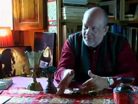 Foreseen 2013 Kim Castells St.Clair 02 Pt1 Atlantean Tibetan Spiritual Technology