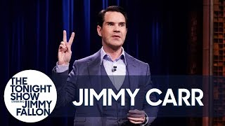 Jimmy Carr Stand-Up