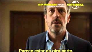 Dr. House - Temporada 8 -- Episodio 15