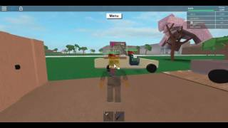 how to make a house Lumber tycoon Roblox Spanish